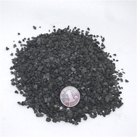 Granular Activated Carbon Filter For Swimming