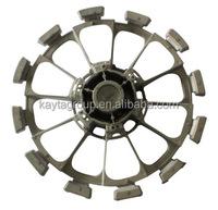 Die Casting Aluminum Parts For Diy Dc-033