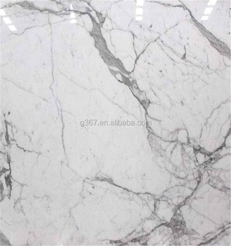 Natural Calacatta Vagli Marble for pool and wall marble tile