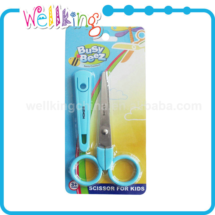 OEM available kids craft student scissors