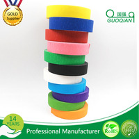 Painters Decorative Multi Colored Masking Tape Wholesale from China