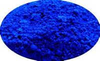 pigment blue iron oxide for concrete stain product