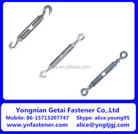 Small Size Turnbuckle 10MM