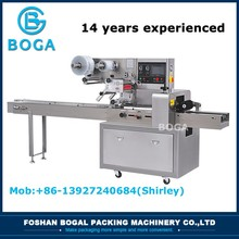 high speed instant noodles packaging machine