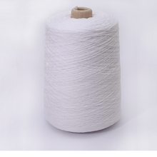 100% Cotton knitting machine yarn