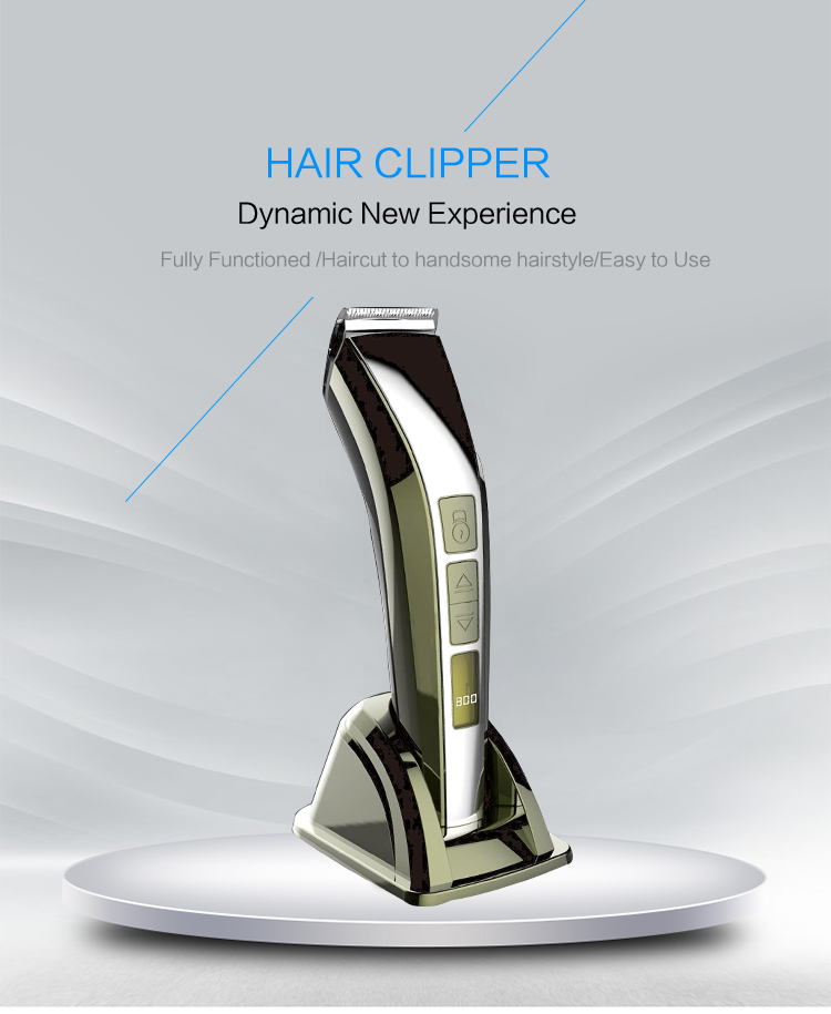 professional rechargeable personal electric hair trimmer buy online for men