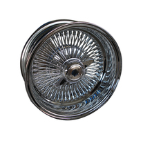 Wholesale alibaba courier quality assured cheap price of the wire wheel
