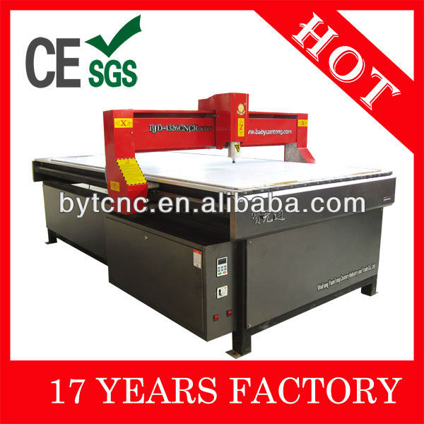 cylindrical cnc router