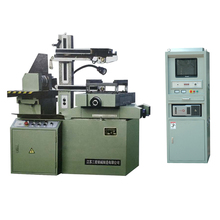 Widely used cnc wire cutting machine DK7725AZ