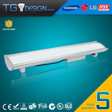 UL Wet 130lm/W 100W led industrial high bay light 100-480Vac