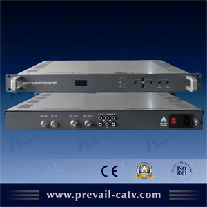 High quality flash satellite receiver