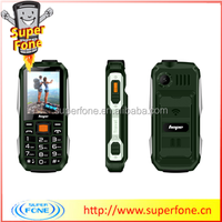 D168 2.4 inch 3.0MP back camera with flash support T-flash card and 7200mah big power battery power bank china mobile phone