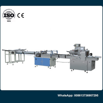 Hot Sale automatic cup wrapping machine versatile and reliable