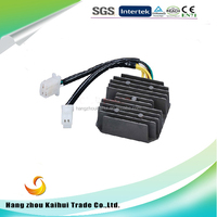 factory whole sale regulator rectifier xw-a024 for motorcycle atv go kart scooter utv moped and dirt bike