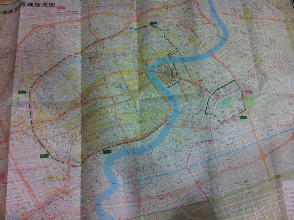 China Factory Wholesale scratch travel map