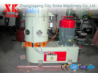Plastic Agglomerator Densifier Machine For pe Film