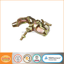 Steel scaffolding coupler / clamp with all types BS1139