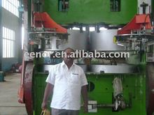 Tyre Curing Press / Rubber Machinery