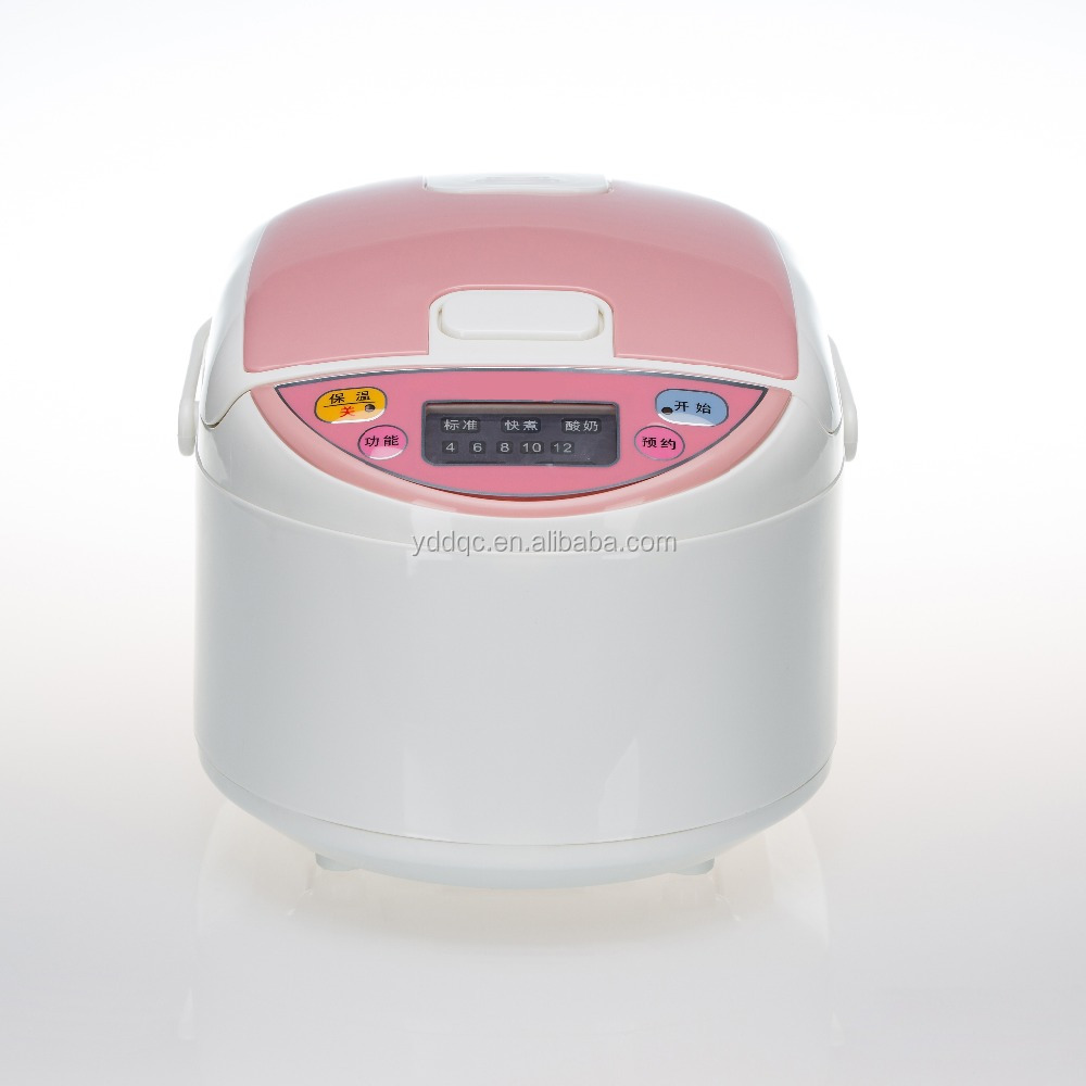 400W 1L/2L SMALL SIZE MULTI-FUNCTIONAL ELECTRIC WHOLESALE HOT SALE RICE COOKER LOW PRICE NEW DESIGN COOK RICE CHINESE FACTORY