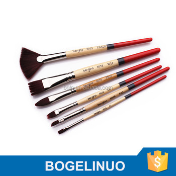(New) 805S Fine Art Brushes for Professionals Painting Artwork Manufactuer in China