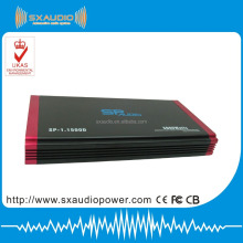 High end Class D 12v car amplifier,korea car amplifier car audio amplifier