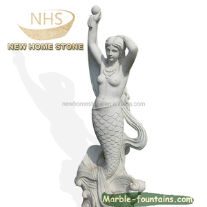 hot sale greek stone garden sculpture