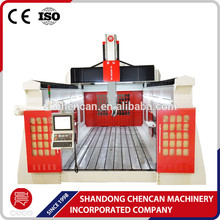 5 axis cnc router made in China
