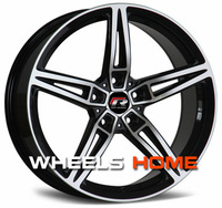 AC Schnitzer wheels for BMW,BMW wheels,BMF ,model 753