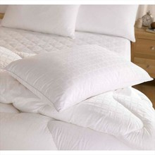 Wholesale Neck 100% Polyester Fibre Filling Pillow
