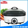 8 in 1 Multi cooker Hot pot Electric cooker