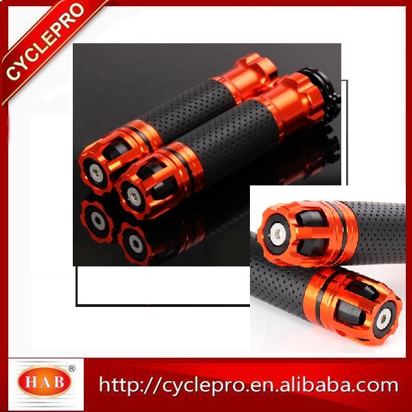 new design aluminum motorcycle grips