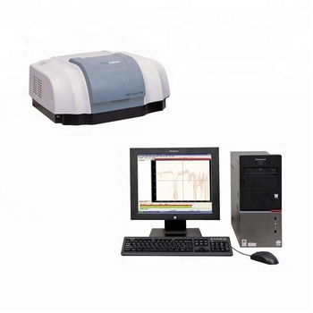 High Quality Fourier transform infrared spectrometer WQF-510A