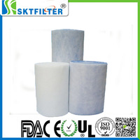 Primary filtre cotton felt pad for mattress