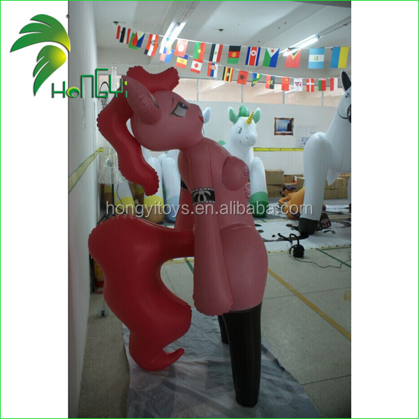 Hongyi the new custom high quality cute girl inflatable sex products