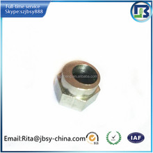 high quality SS303 M5 eccentric bushing, eccentric spacer manufacturer
