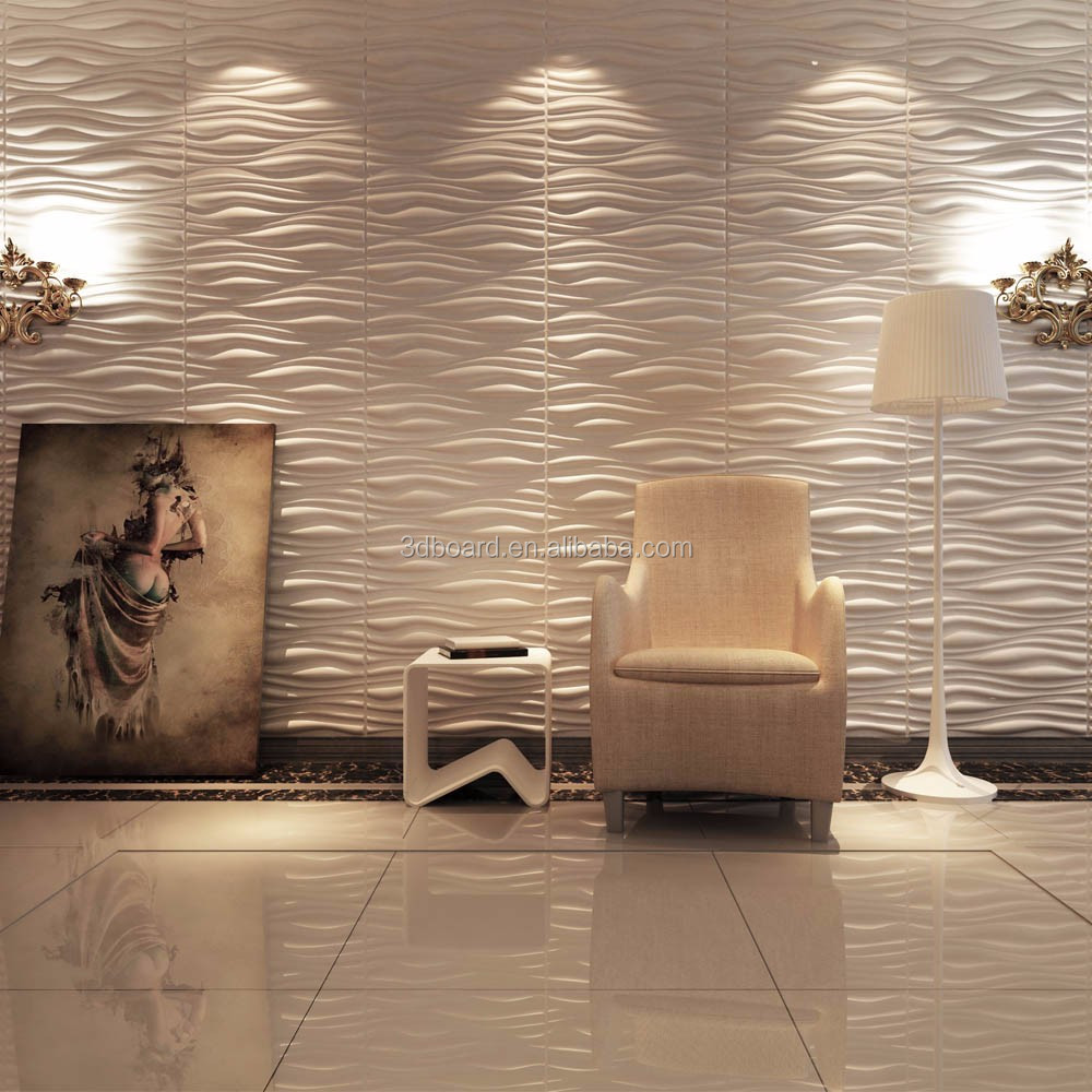 3d beautiful wall paper manufacture in China