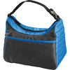 Insulated cooler bag / Stay Puff Lunch Cooler Bag / cooler bag for frozen food