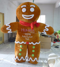 100% in kind shooting christmas mascot costume fit all adults santa claus, christmas tree, snowman christmas mascot costume