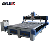 Multi Head woodworking cnc machines for sale cnc router 1325 price