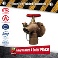 Flange Type 2.5'' Fire hydrant reducing valve for water hose