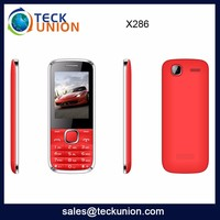 X286 Cheap Mobile Phone Manufacturing Company In China, Factory Direct Cell Phone