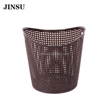 Trade Assurance Wooden Sorting Laundry Plastic Pp Durable Basket
