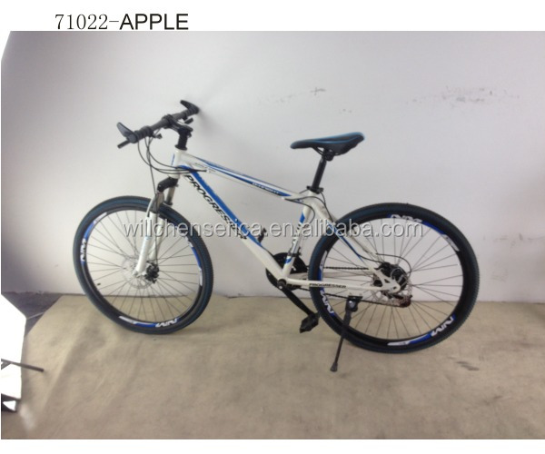 mountain bike 71022-APPLE