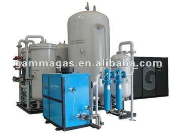 oxygen making machine
