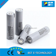 Super Sale original CGR 18650CH 2250mah Li-ion CGR18650CH 3.7V power type battery