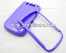 Solid soft tpu case tpu accessory for Blackberry 9800