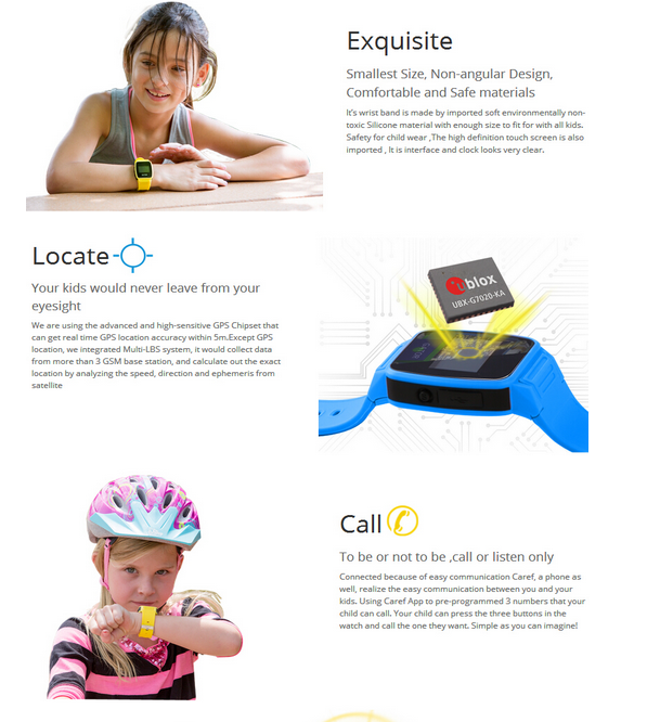 looking for a agent for 3G GPs KIDS tracking smart watch
