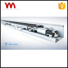Best quality Safety Anti Theft Aluminium profiles automatic sliding door operator
