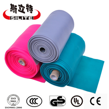 Gym equipment door gym bulk resistance bands for yoga & pilates exercise