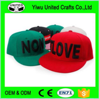 Custom 5 Panel trucker snapback hat/cap custom bucket hat